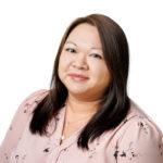 Trang Tran-Valade Headshot