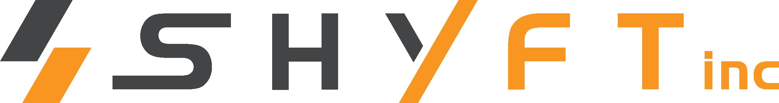 SHYFTinc logo